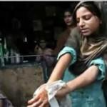 Dzieci seksualnie wykorzystywane w Pakistanie