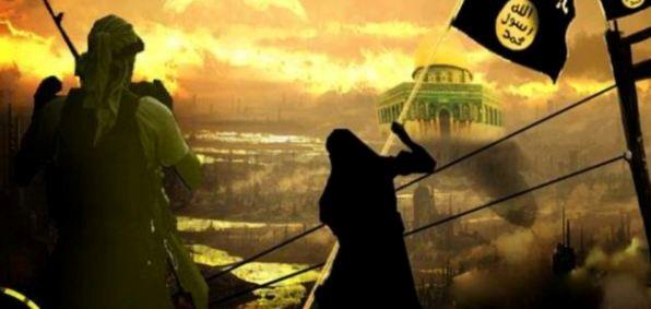 Islamskie Państwo