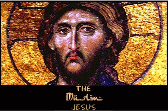 Muzułmański Jezus