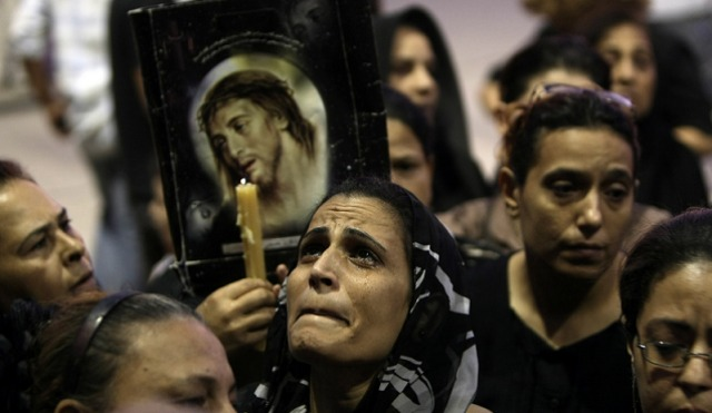 Prześladowanie chrześcijan na Bliskim Ws