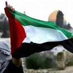 państwo palestyńskie