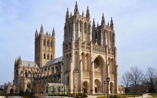 Waszyngtońska Katedra Narodowa